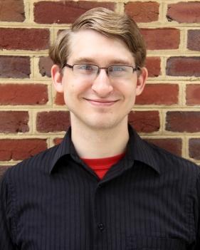 Caleb Heckman