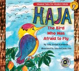 HAJA cover