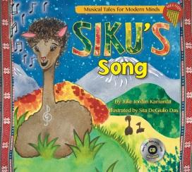 SIKU cover